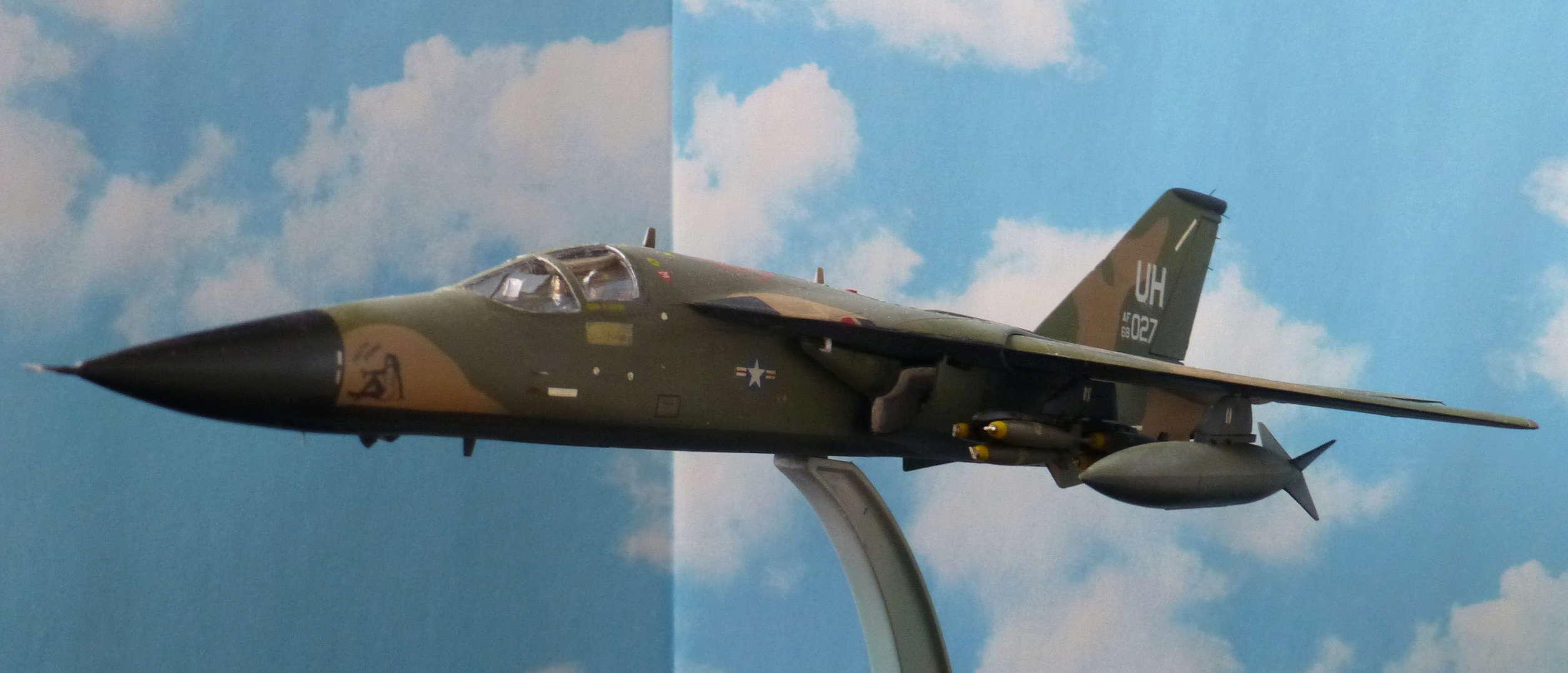 F-111E Airfix 9 04008 P1110912
