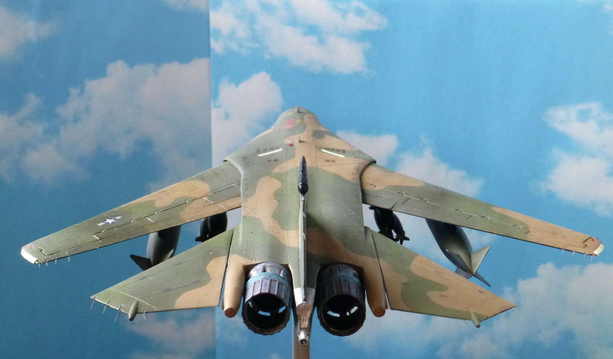 F-111E Airfix 9 04008 P1110913