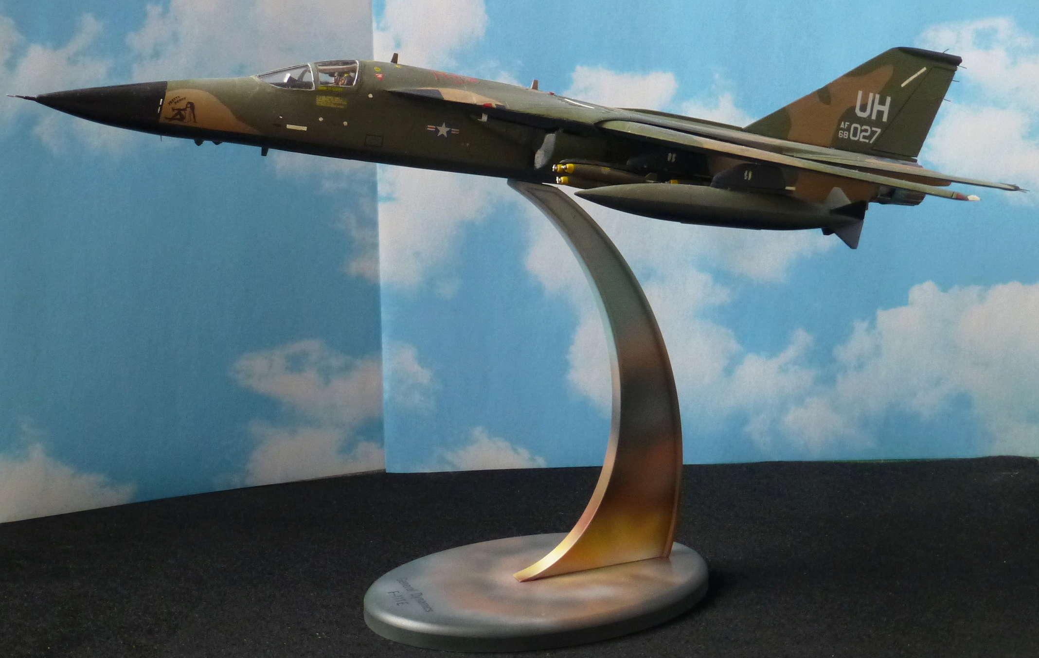 F-111E Airfix 9 04008 P1110915
