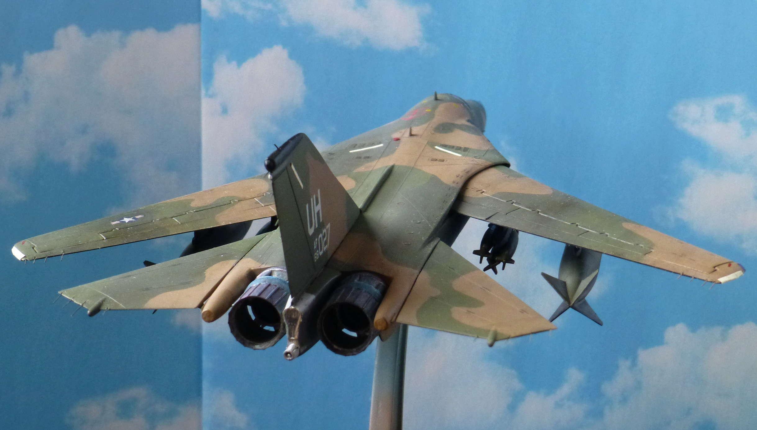 F-111E Airfix 9 04008 P1110918