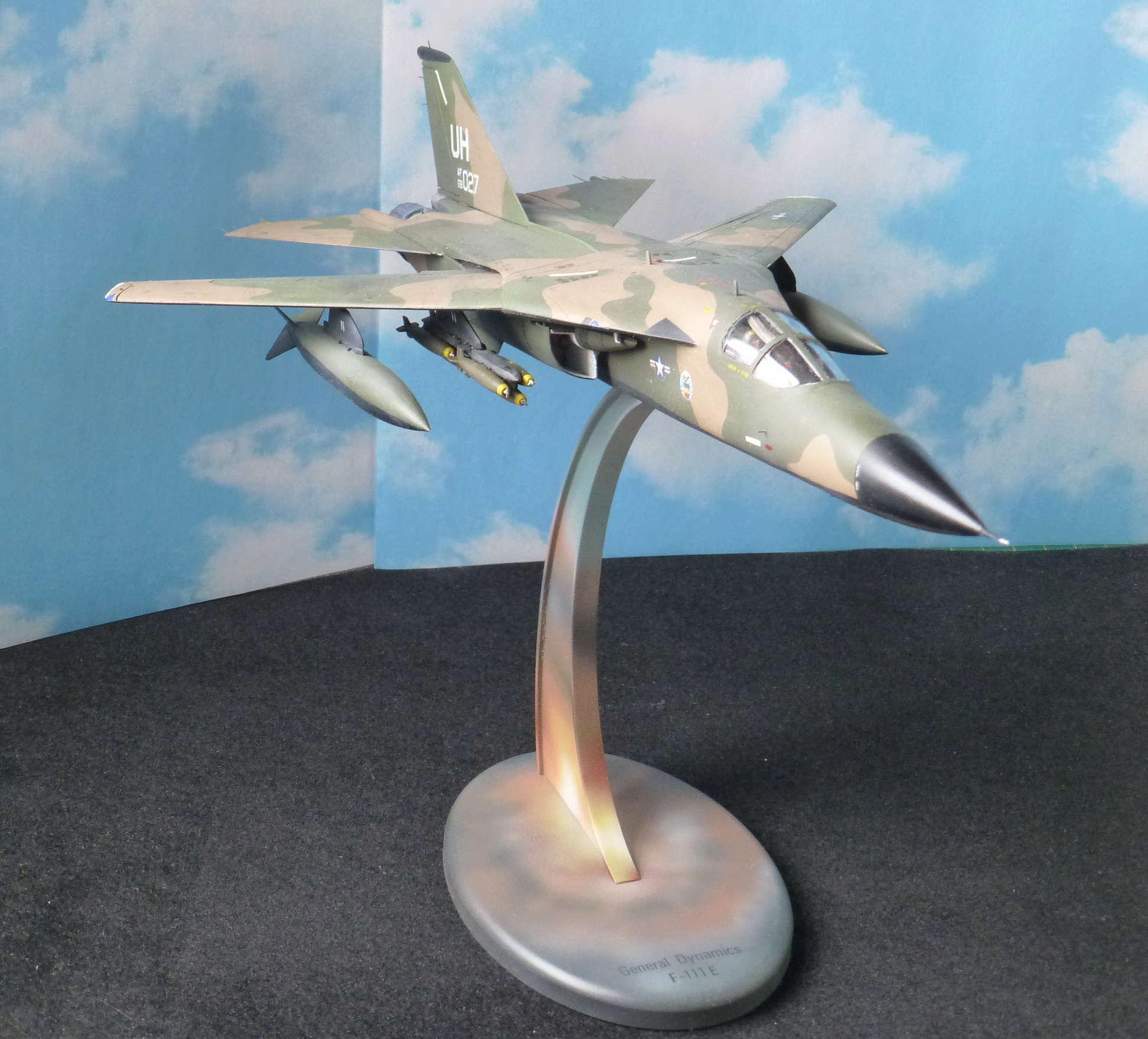 F-111E Airfix 9 04008 P1110920