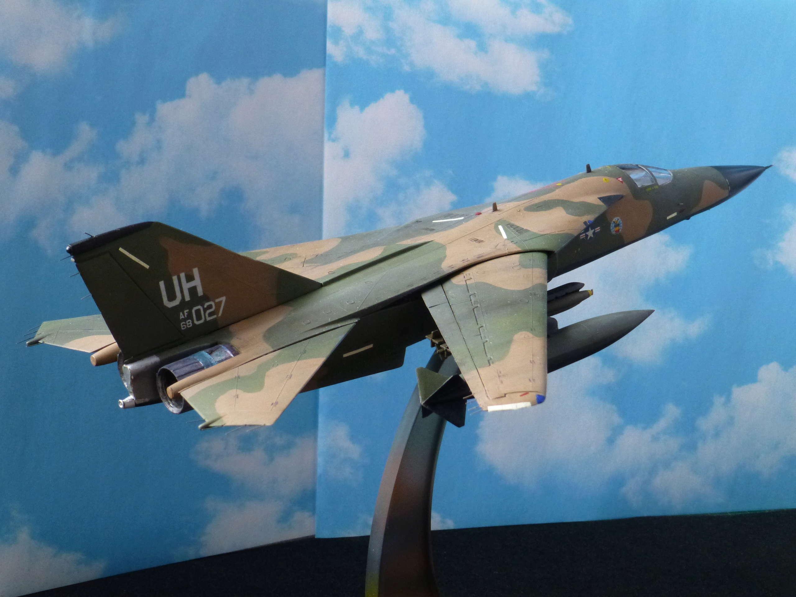 F-111E Airfix 9 04008 P1110922