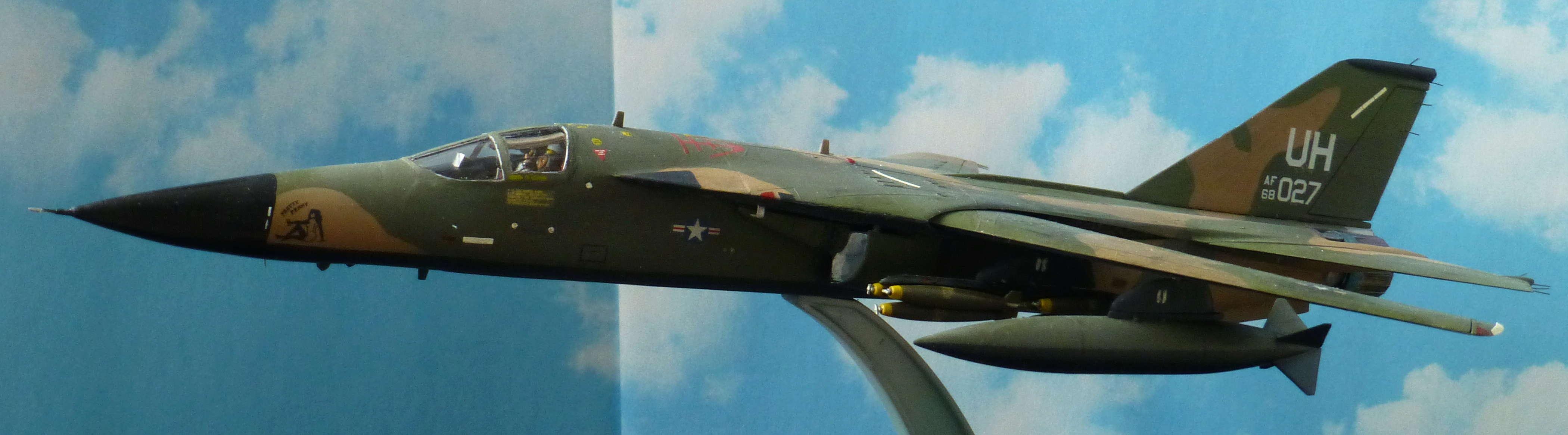 F-111E Airfix 9 04008 P1120015