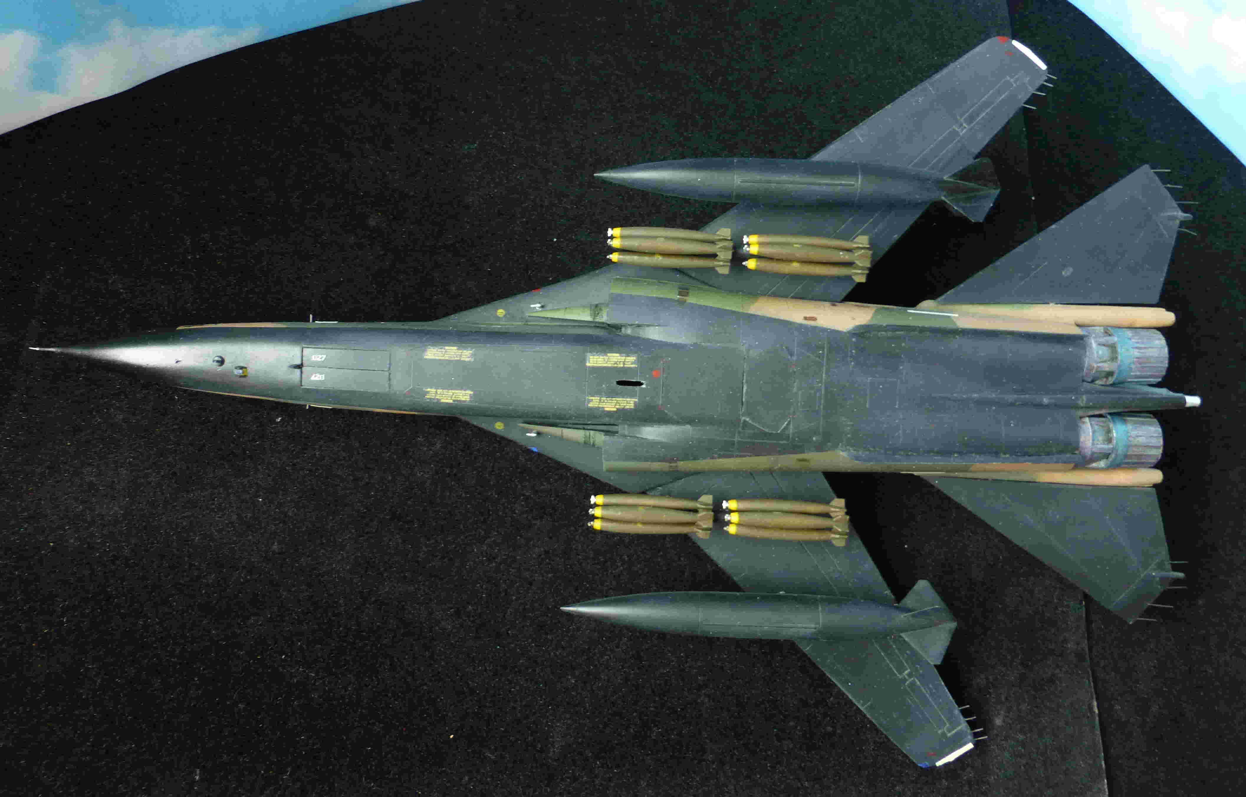 F-111E Airfix 9 04008 P1120018