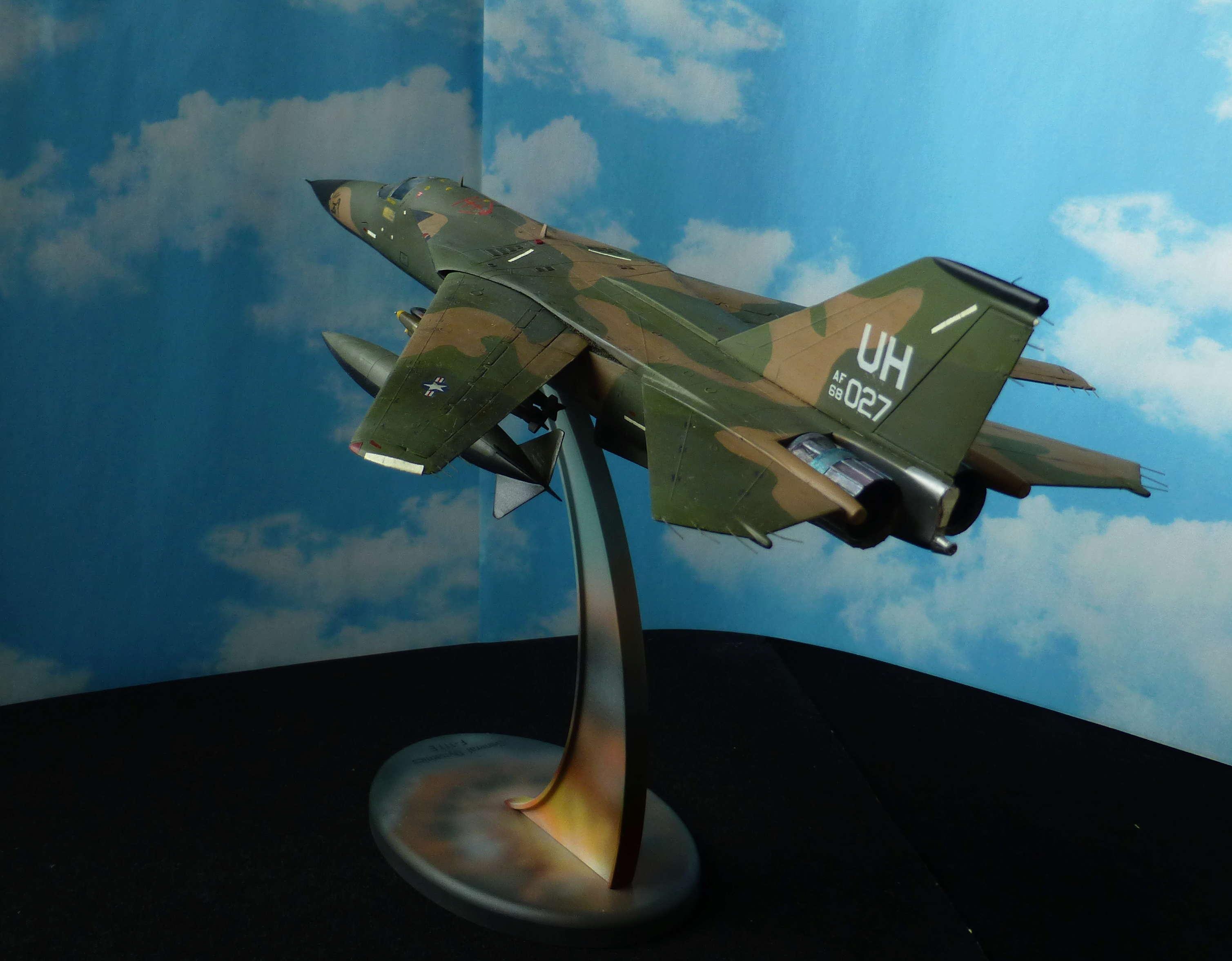 F-111E Airfix 9 04008 P1120021