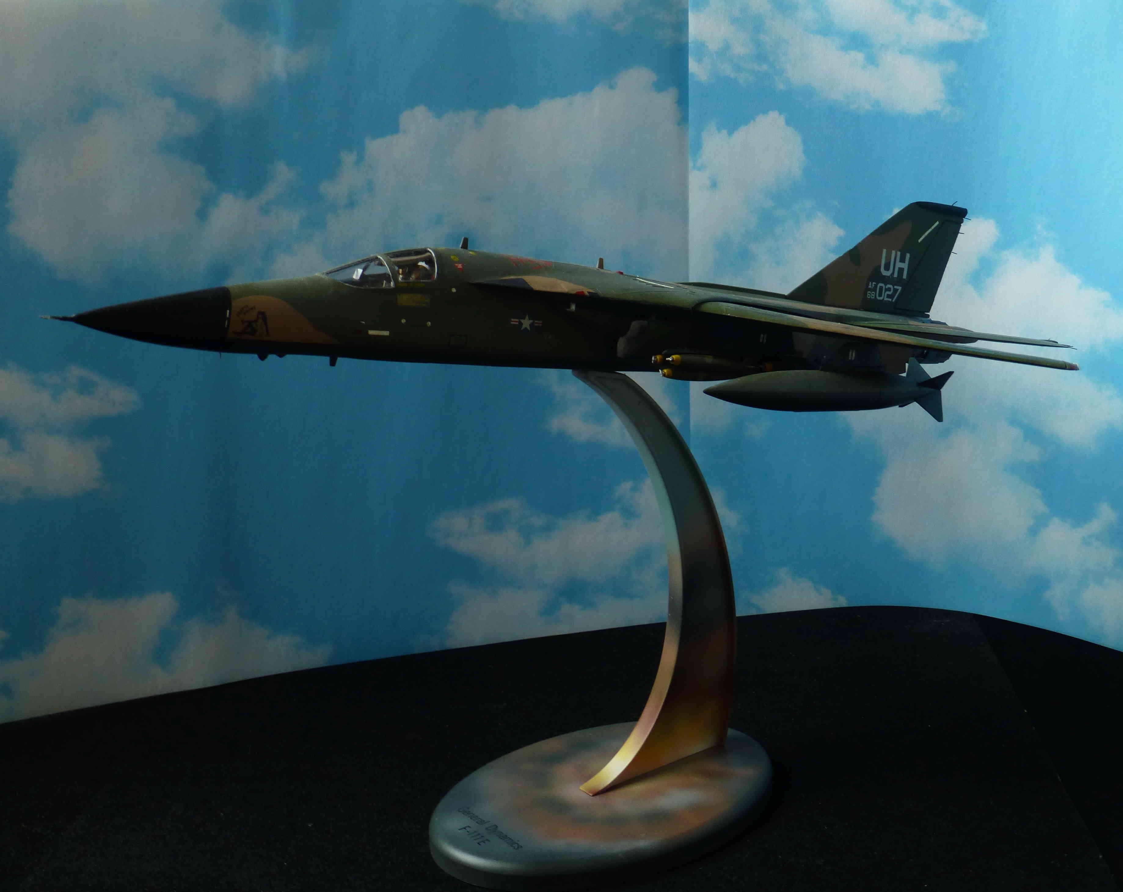 F-111E Airfix 9 04008 P1120027