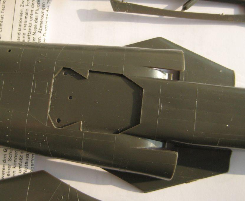 F-111E Airfix 9 04008 Post-813