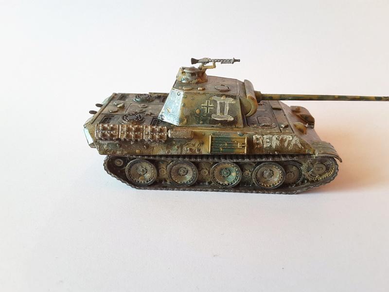 Panzerdivision Heilsberg 20171015