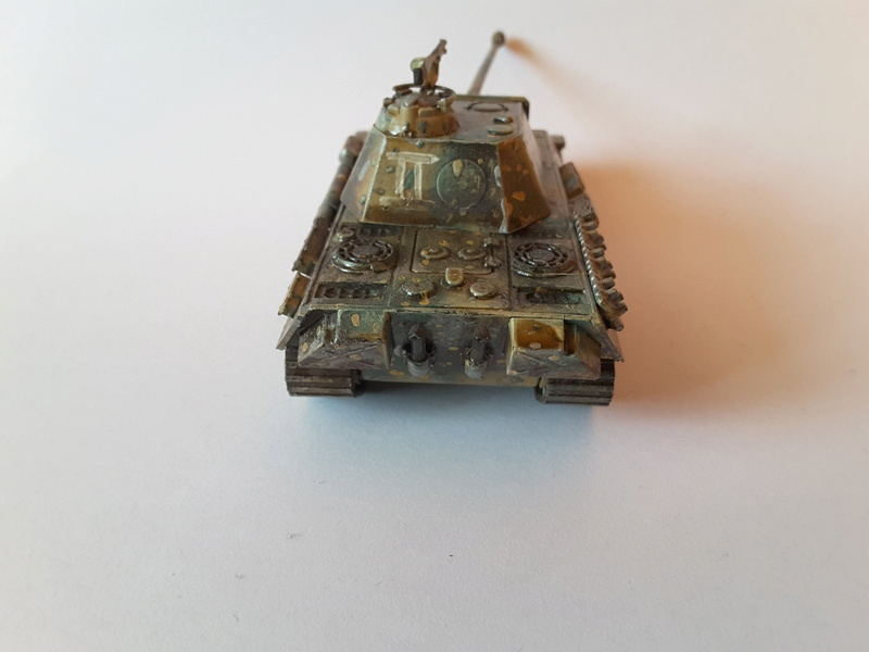 Panzerdivision Heilsberg 20171016