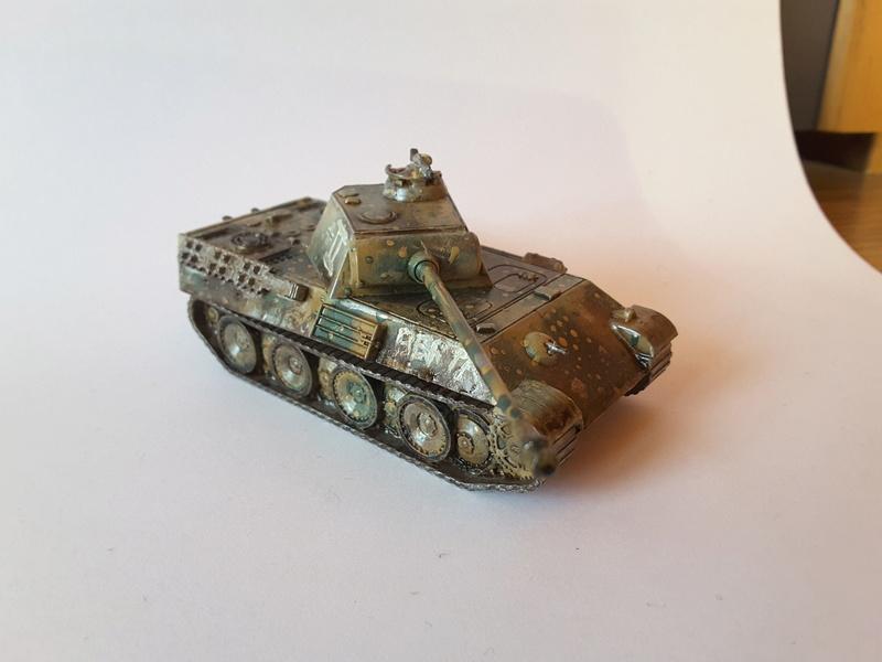Panzerdivision Heilsberg 20171017