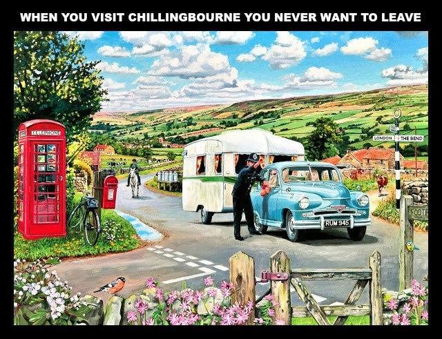 Chillingbourne 555510