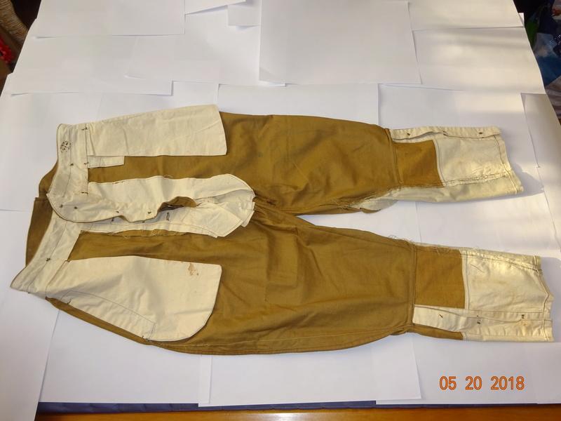 Pantalon francais à identifier Dsc01212