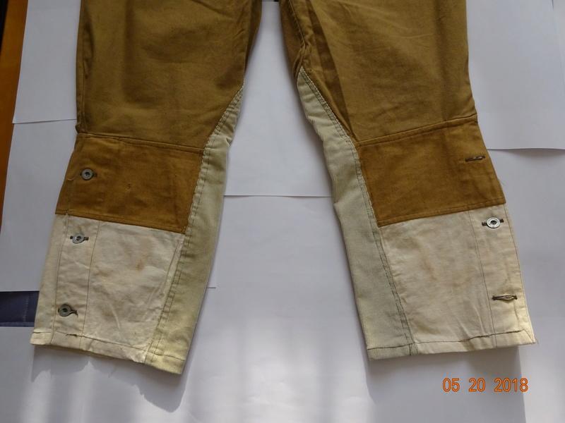 Pantalon francais à identifier Dsc01216