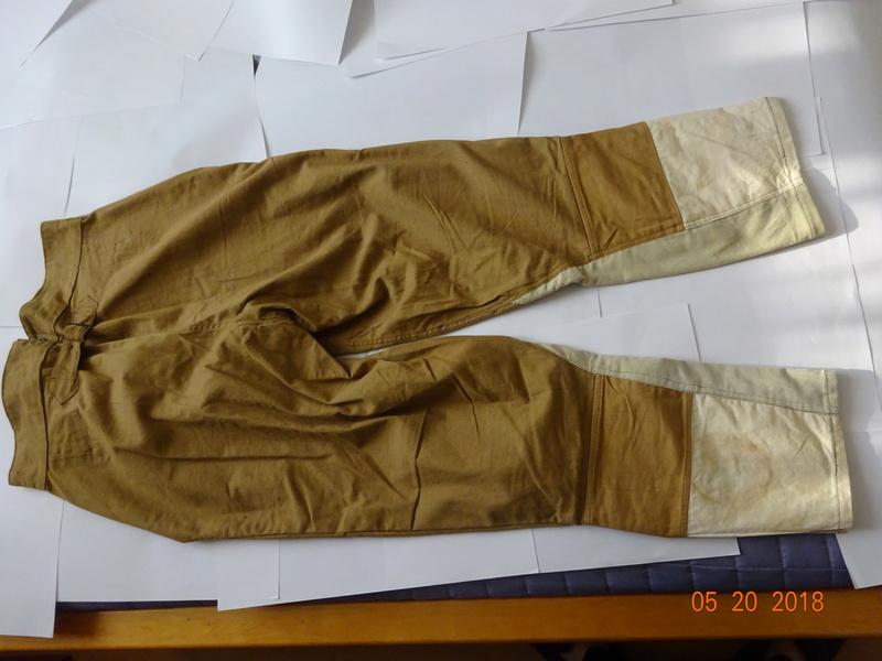 Pantalon francais à identifier Dsc01219