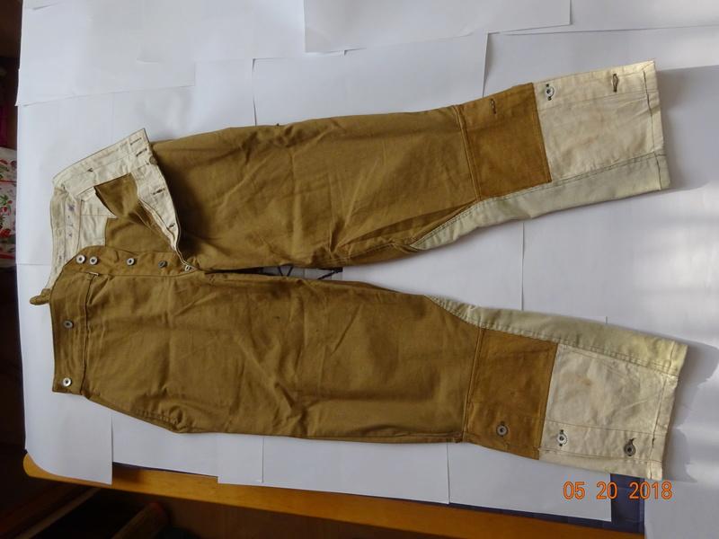 Pantalon francais à indentifier svp Dsc01223