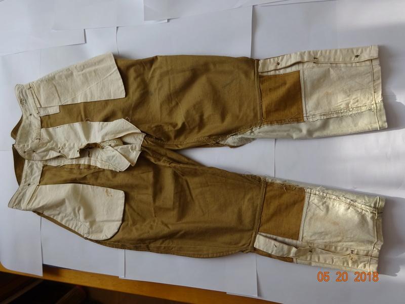 Pantalon francais à indentifier svp Dsc01226