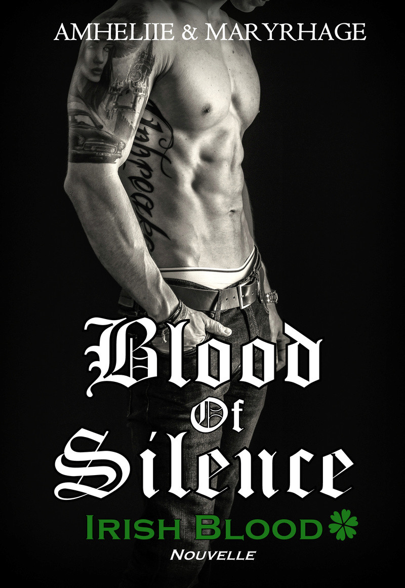 AMHELIIE & MARYRHAGE - BLOOD OF SILENCE - Irish Blood Blood-11
