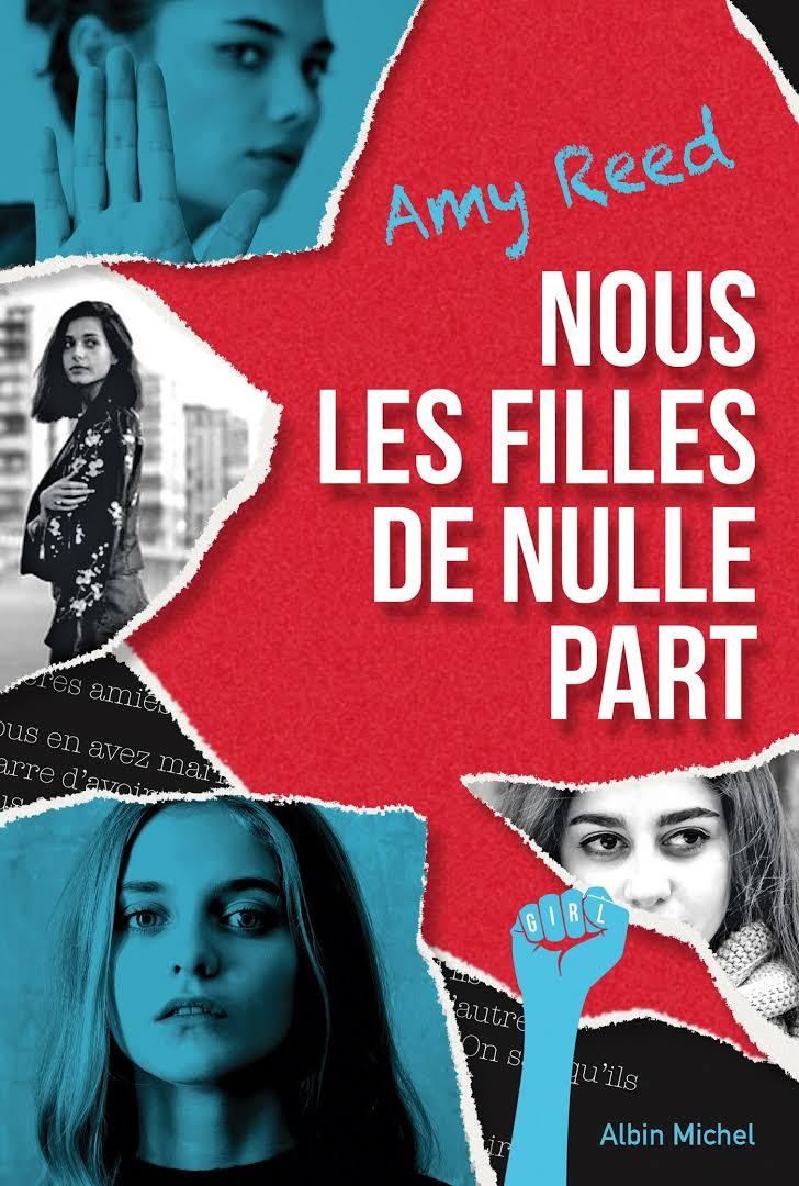 REED AMY - NOUS, LES FILLES DE NULLE PART Nous_l10