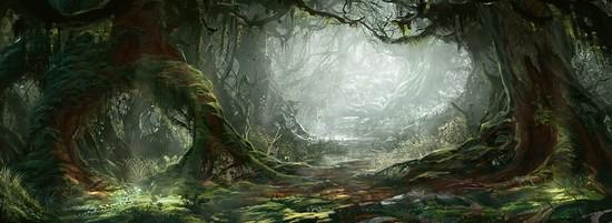 Les profondeurs de Lumren Quyte10