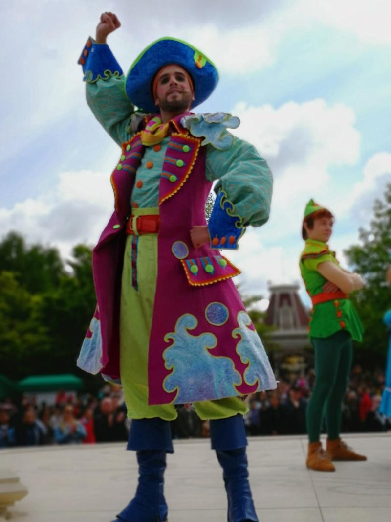 Photos de Disneyland Paris en HDR (High Dynamic Range) ! - Page 22 Img_2013