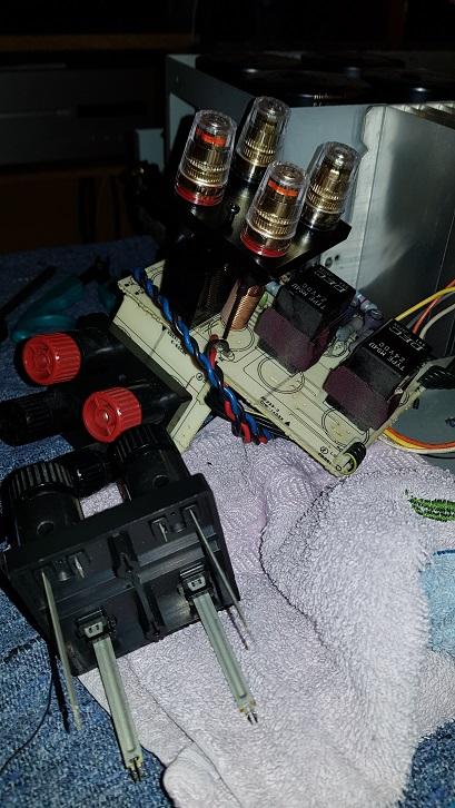 YAMAHA MX1000 Un Upgrade necesario 1010