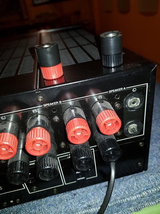 YAMAHA MX1000 Un Upgrade necesario 211