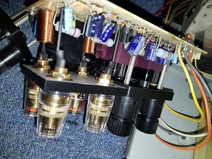 YAMAHA MX1000 Un Upgrade necesario 810
