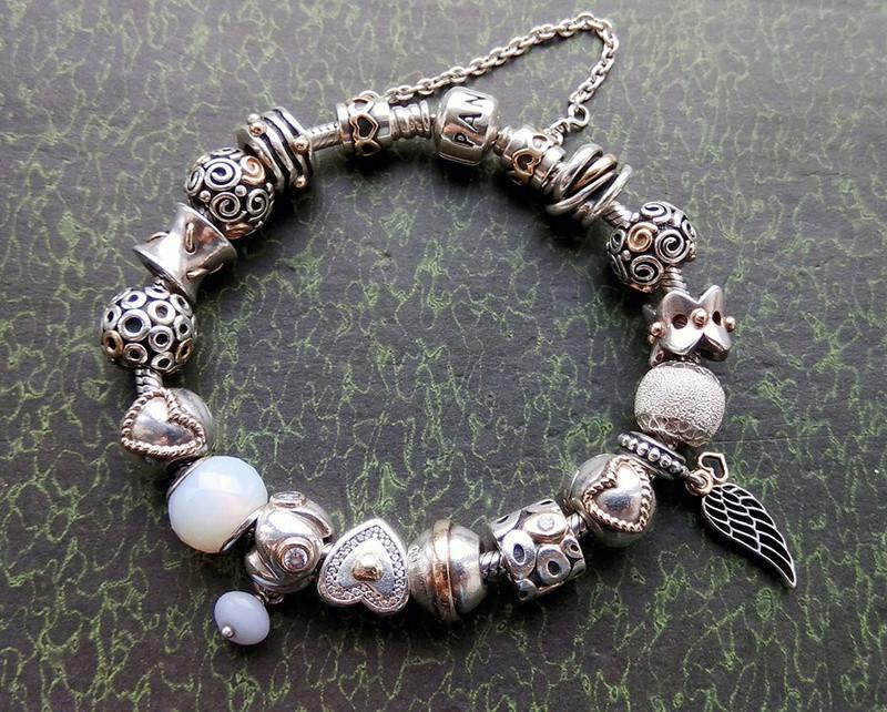 Галерея Pandora (фото наших браслетов) - 2 - Страница 12 Img_2011