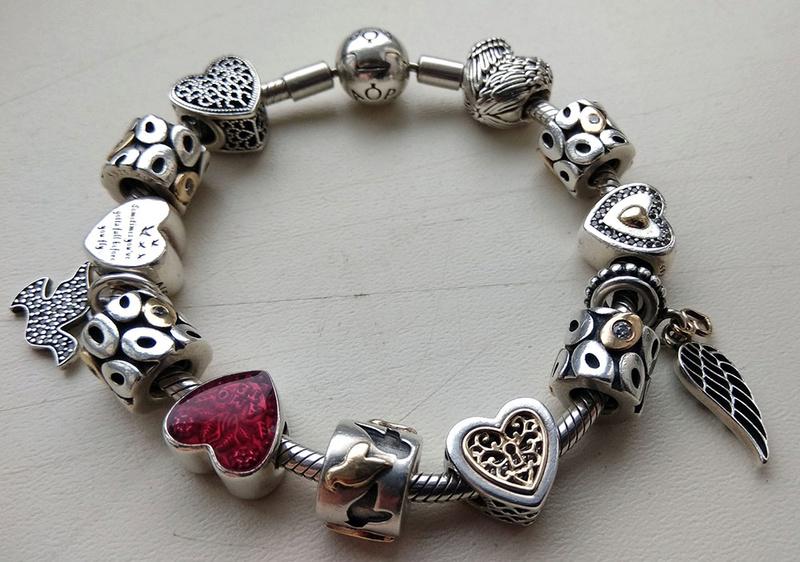 Галерея Pandora (фото наших браслетов) - 2 - Страница 12 Img_2012