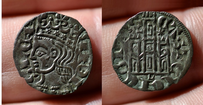 Cornado de Alfonso XI. León Alfons10