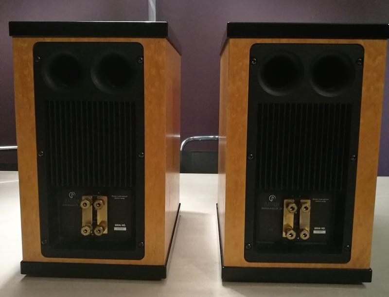 Platinum Solo Speakers with original Platinum floor stand Img_2018