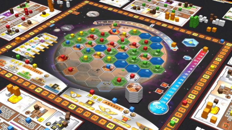 [FINALIZADA] Miércoles, 13 de Diciembre. Terraforming Mars. Terraf10