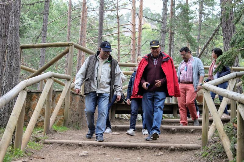 Salida 19 de mayo por la sierra de Cuenca y Guadalajara - Página 2 Img_0813
