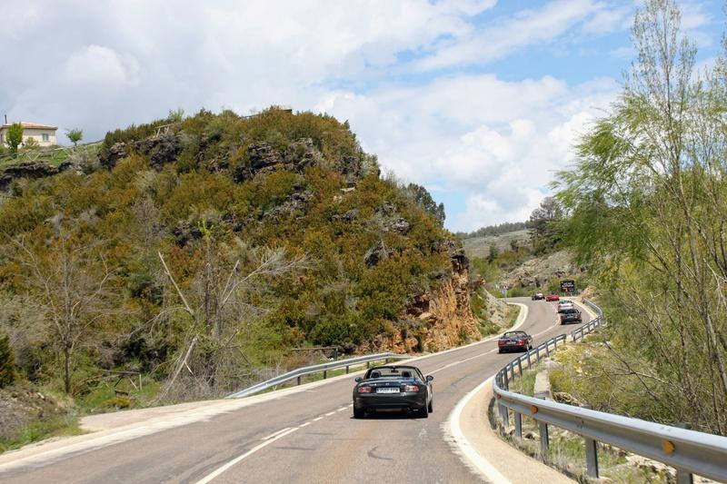 Salida 19 de mayo por la sierra de Cuenca y Guadalajara - Página 2 Img_0814