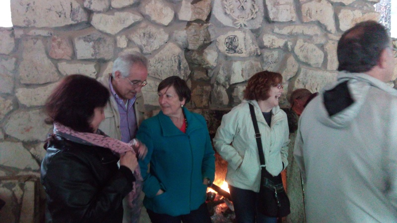 Salida 19 de mayo por la sierra de Cuenca y Guadalajara - Página 2 Img_2012