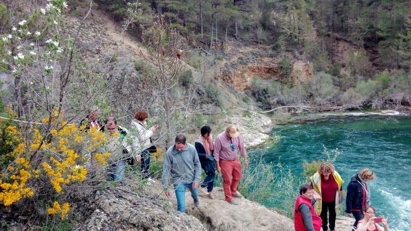 Salida 19 de mayo por la sierra de Cuenca y Guadalajara - Página 2 Img_2013