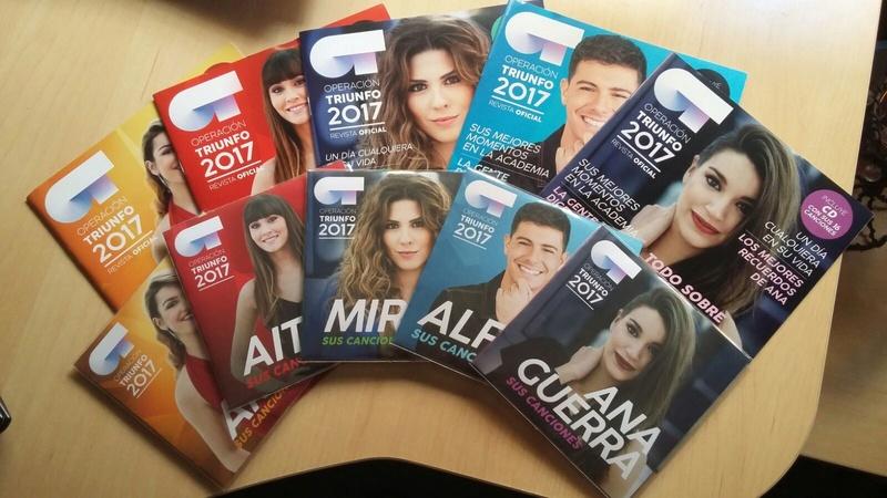 Talent Show >> 'Operación Triunfo 2017' (II) - Página 12 459afc10