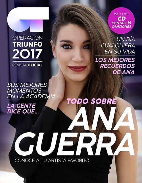 """Ana Guerra >> """"Los amigos no se besan en la boca"""" feat Lasso Dwt5mh10"""