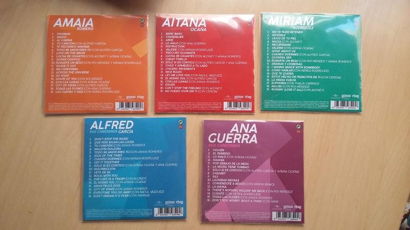 "Amaia Romero >> álbum ""Pero No Pasa Nada"" - Página 5 Img-2010"