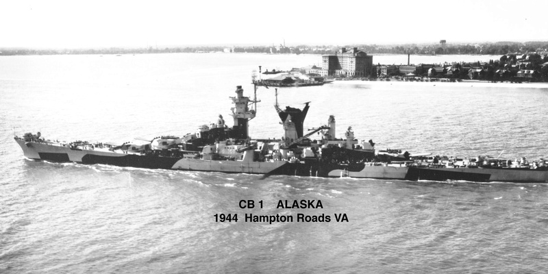 USS Alaska CB-1 (Hobby Boss 1/350°) par horos - Page 7 27747610