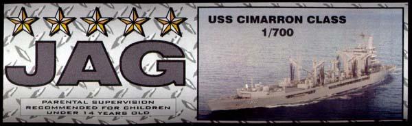 USS Monongahela - AO 178 1/700 JAG   Ao177-10