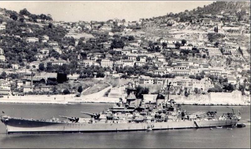 USS Missouri - BB 63 1/700 Tamiya   Bb_63_10
