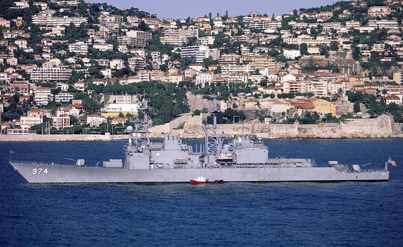 USS Comte de Grasse - DD 974 1/700 DRAGON Dd974_11