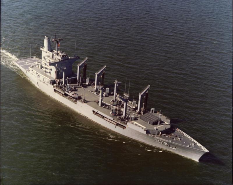 USS Monongahela - AO 178 1/700 JAG   Monong10