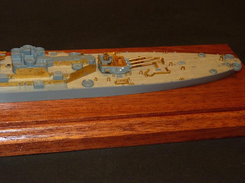 USS Missouri - BB 63 1/700 Tamiya   - Page 5 P1090157