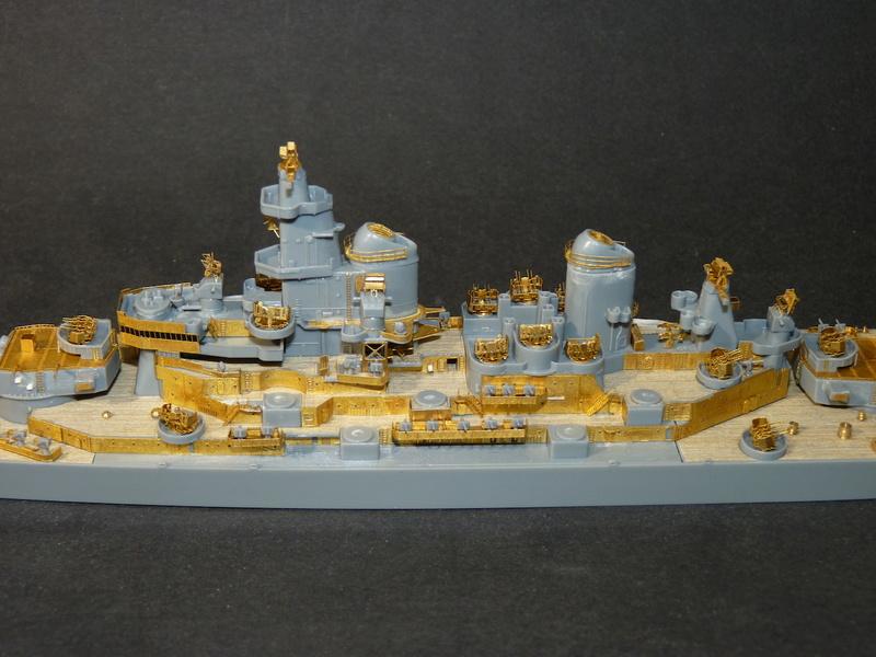 USS Missouri - BB 63 1/700 Tamiya   - Page 5 P1090317