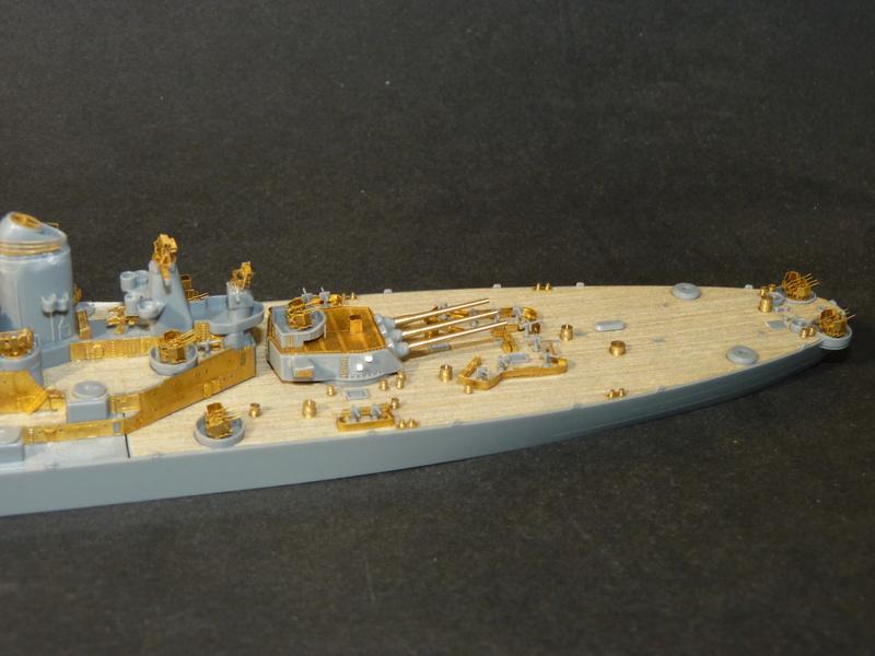 USS Missouri - BB 63 1/700 Tamiya   - Page 5 P1090318