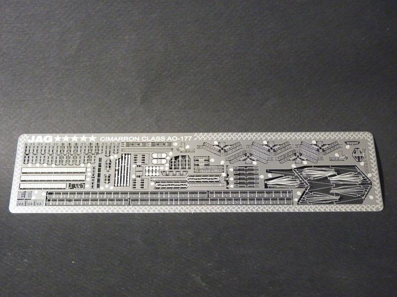 USS Monongahela - AO 178 1/700 JAG   P1100919