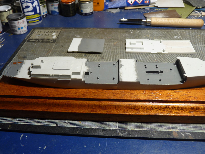 USS Monongahela - AO 178 1/700 JAG   P1100940