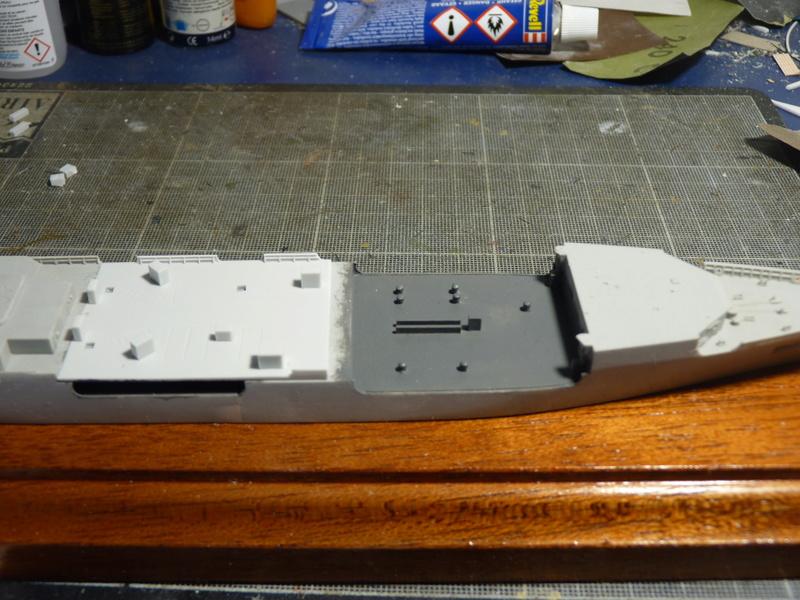 USS Monongahela - AO 178 1/700 JAG   P1100941